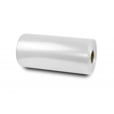 Rękaw foliowy LDPE 600+2x75mm 60+2x7,5cm 0,025 30kg
