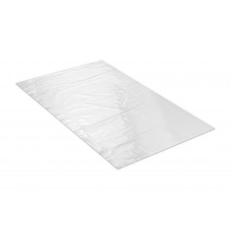 Arkusz / folia malarska ochronna 150x1000cm 1,5x10m LDPE 0,02 1szt