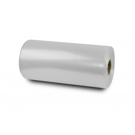 Półrękaw foliowy LDPE 20-100cm 0,03-0,1 REGRANULAT 60kg