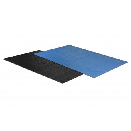 Worki na opony czarne / niebieskie 900x1000 mm 90x100 cm 0,03 20 / 100 szt